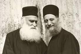 Prietenia dintre părintele Efrem Katunakiotul şi stareţul Emilian ...