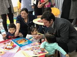Jardín infantil y salas cuna Fundación Integra