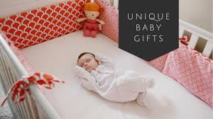 unique baby gift ideas