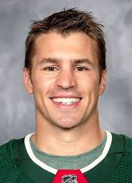 Zach Parise Hockey Stats and Profile at hockeydb.com