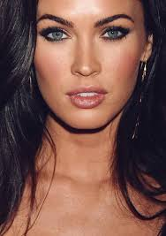 what makeup does megan fox use