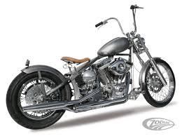 zodiac s softail bobber motorcycle kit