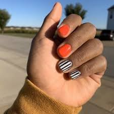 nail salons near a q nails spa