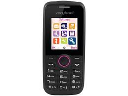 Verykool i133 Coral Unlocked Cell Phone ...