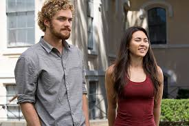 Iron Fist' Star Jessica Henwick on Finn Jones Controversy