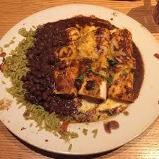 menu for chili s millington