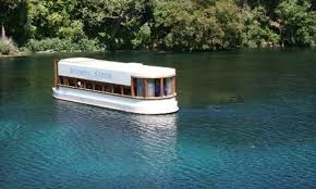 glass bottom boat tour in san marcos