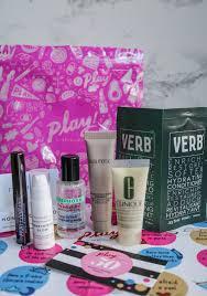 sephora makeup party box review