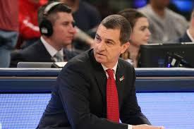 Matt Brady to replace Dustin Clark on Maryland basketball staff ...