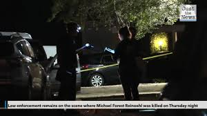 Michael Forest Reinoehl was killed ...