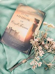 Review: In the Shadow of Croft Towers by Abigail Wilson  – Life & Lit