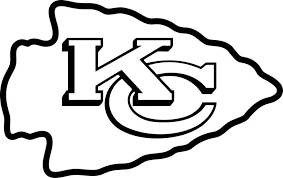 Kansas City Chiefs North 49 Decals