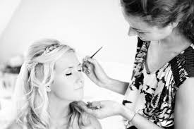 wedding makeup what to expect at your