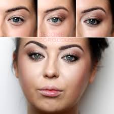 miley cyrus makeup tutorial video