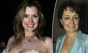 Pru Goward still cares for estranged daughter Kate Fischer | Daily Mail  Online