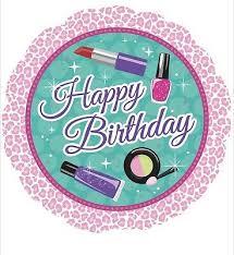 happy birthday makeup cosmetics 18