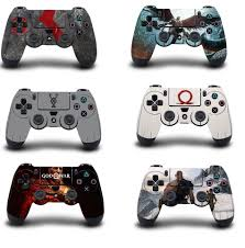 Top 10 Most Popular God Ps4 Controller Ideas And Get Free Shipping A965