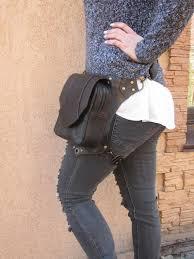 man thigh bag leg holster bag waist bag