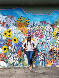The Instagrammers Guide To Nashville Murals Her Life In Ruins