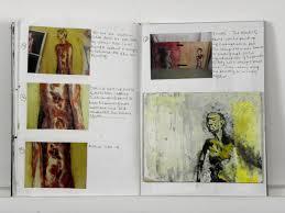Sketchbook | Polly Carter | Flickr