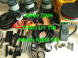 Phụ kiện máy hút bụi công nghiệp tại Nha Trang được CTY Minh Tịnh cung cấp  với giá rẻ nhất thị trường