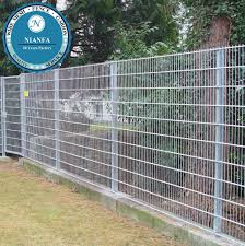 Export To Russia 6x8 Ft Square Post Welded Wire Mesh Iron Metal Fence Supplier Guangzhou Factory Buy 4x4 Welded Wire Mesh Fence 6ft Wire Mesh Fence Galvanized Wire Mesh Fence Product On Alibaba Com
