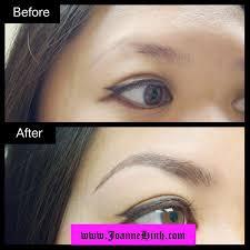 permanent makeup eyebrows you