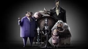 La famiglia Addams Streaming - Film HD - Altadefinizione