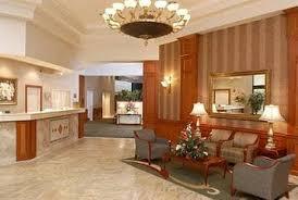 hotel doubletree by hilton hotel