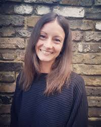Marion Sanders - therapist in London | BACP