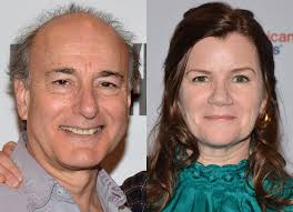 Peter Friedman and Mare Winningham Discover Her Requiem | TheaterMania