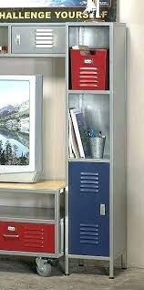Metal Locker Bedroom Furniture Style Set Cool Dining Chair Seat Metal Lockers For Kids Rooms Autoiq Co