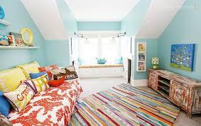 15 Cool Window Seats For A Kids Room Kidsomania