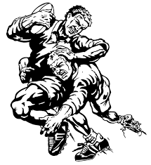 Rugby Decal Sticker