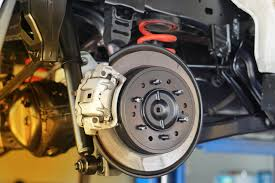A Short Course on Brakes - In The Garage with CarParts.com