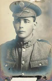 Alfred Henry Johnston - Online Cenotaph - Auckland War Memorial Museum