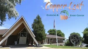 event venue colorado copper leaf