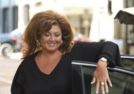 Dance Moms' Abby Lee Miller set for early prison release | Pittsburgh  Post-Gazette