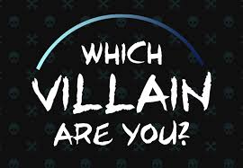 which ya villain are you based on your disney watchlist