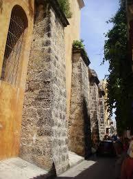 Casa con estribos (Ciudad amurallada): fotografía de Hotel Capilla del Mar,  Cartagena - Tripadvisor
