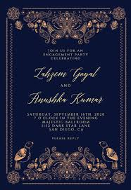 engagement party invitation templates greetings island