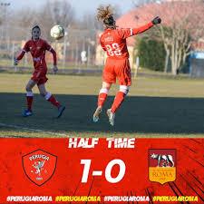 AC Perugia Calcio Femminile - Home