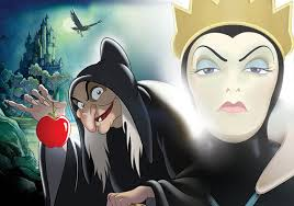who is your favorite disney villain enriching young minds