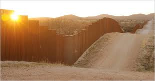 Rory Kennedy S Look At The Border Barrier With Mexico The New York Times