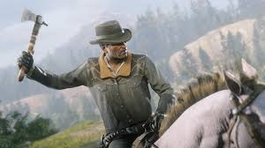 Red Dead Online New Early Access Content For Ps4 Players Out Now Playstation Blog