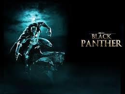 32432 black panther marvel wallpaper hd