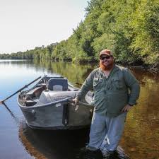 PJ Smith, PJ's Guide Service, Southwest Wisconsin | Stealth Craft Boats