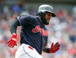 Cleveland Indians fans will still see Abraham Almonte play often