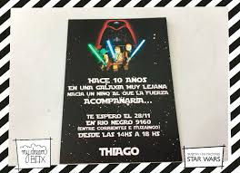 Star Wars Cumpleanos General Fold Out Tarjeta