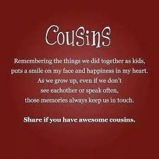 beautiful childhood memories cousin quotes best cousin